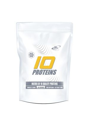 10 Proteins