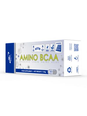 Amino bcaa exclusive