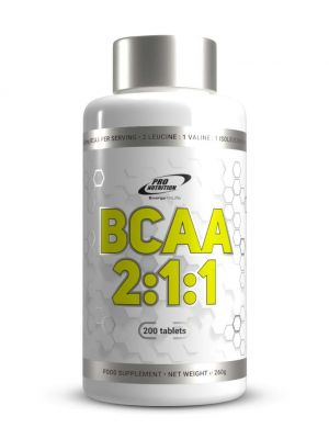 Bcaa 2:1:1 exclusive