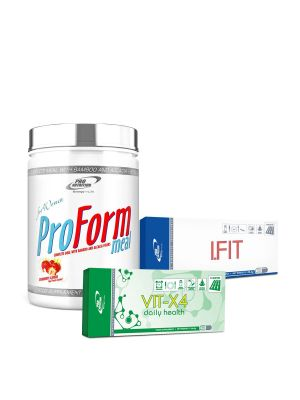 """""""Be Fit"""" Pack"""