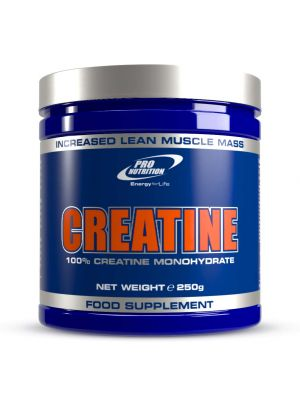 Creatine monohidrata powder