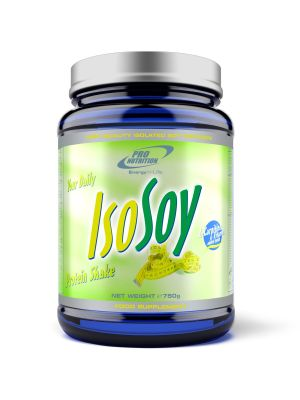Iso Soy