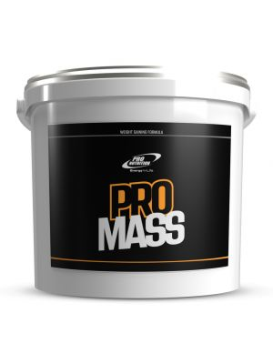 Pro Mass - Flavour-Variety