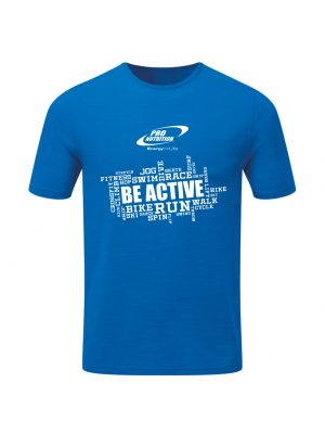 Tricou Be Active - femei