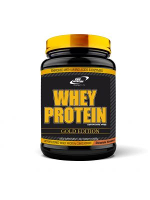 Whey Protein - Gold edition