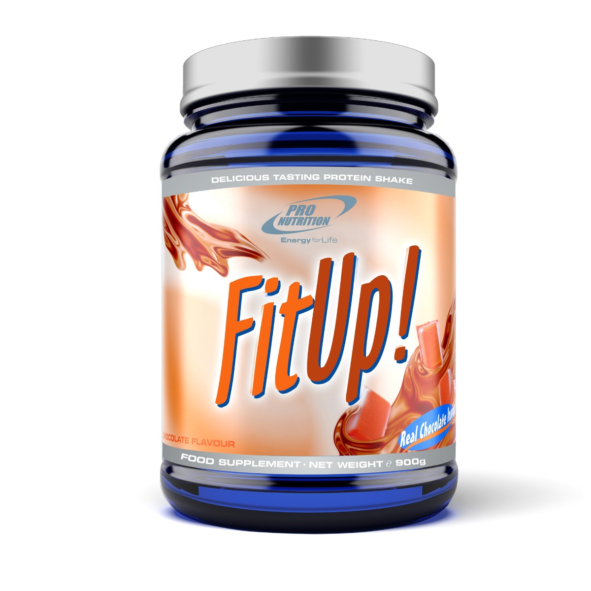 Pronutrition FitUp!