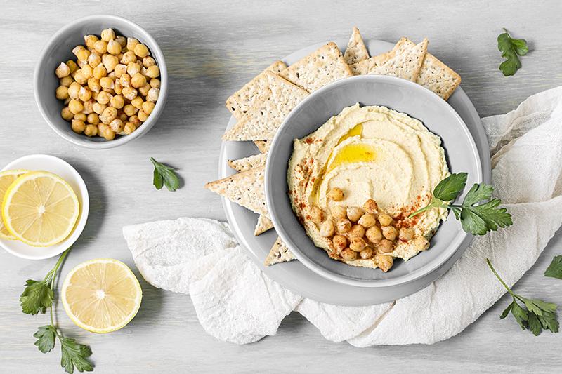 Carbohidrații complecși: ce alimente sănătoase îi conțin