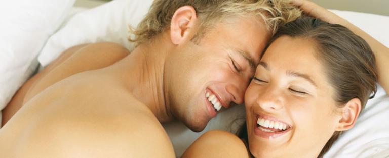 Antrenamentul - o soluție pentru îmbunătățirea vieții sexuale