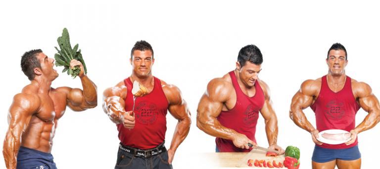 12 perechi de alimente aflate în concurență