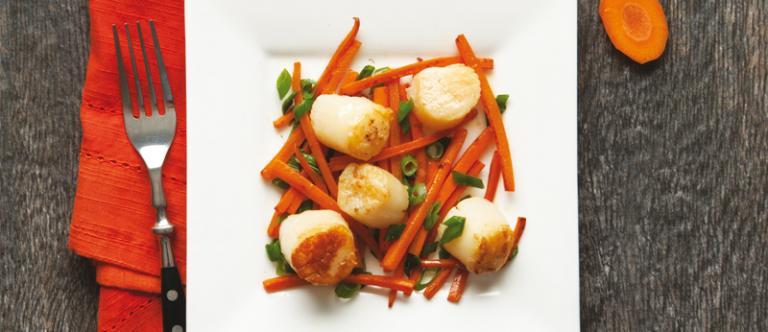 Scoici & legume care ajută la slăbit