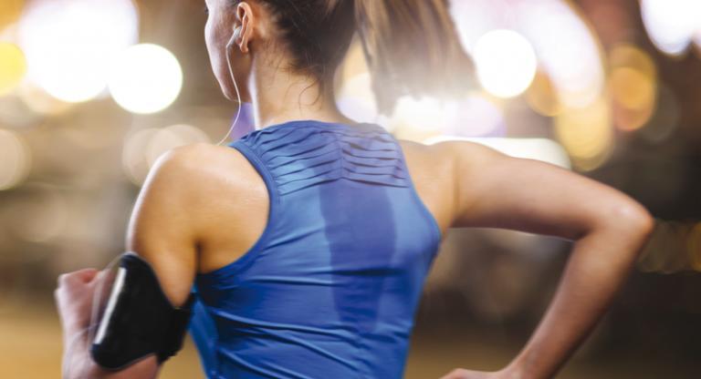 Secretul tău  ascuns  pentru  antrenamente  mai bune