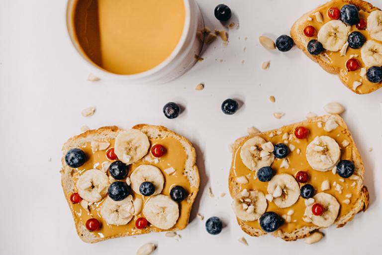 Untul de arahide și alimentația sănătoasă: 7 informații utile