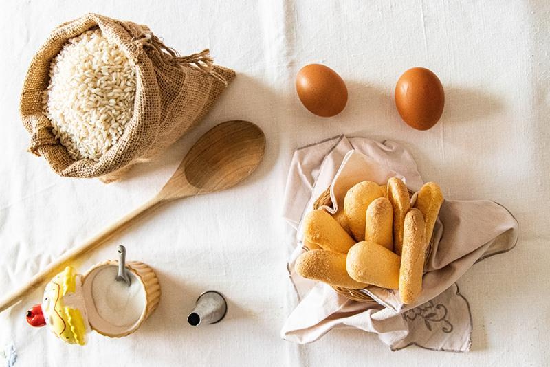 Carbohidrati buni vs. carbohidrati rai