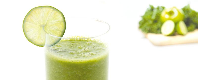 Shake Green Goddess
