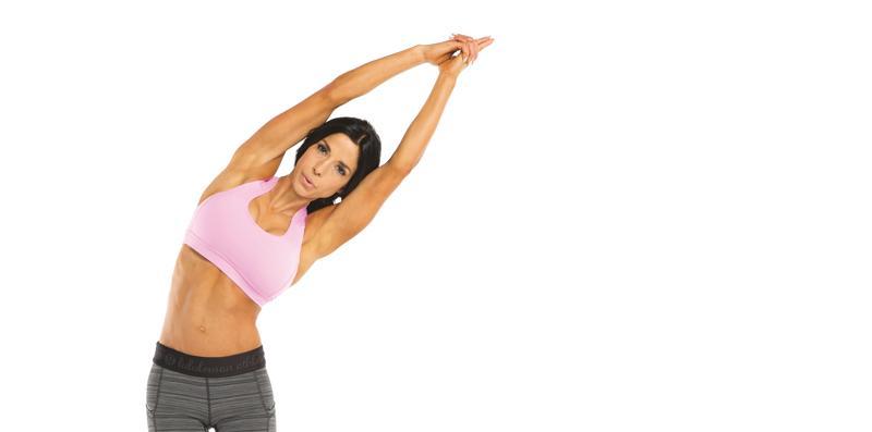 Mișcări cheie care îți garantează un corp zvelt și suplu!