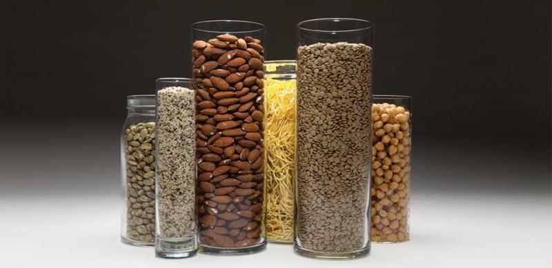 Top 6 surse de proteine fără carne