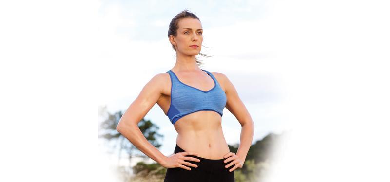 Menopauza  & femeia în formă