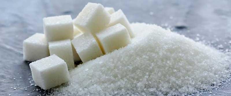 Diferență între arderea grăsimii și zahăr